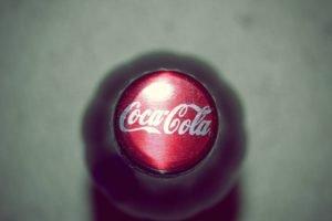 drink, Coca Cola