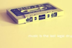 music, Drugs