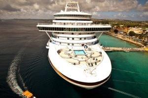 cruise ship, Princess Cruises