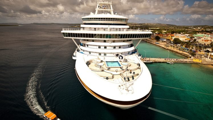 Cruise Ship Princess Cruises Hd Wallpapers Desktop And Mobile Images Photos