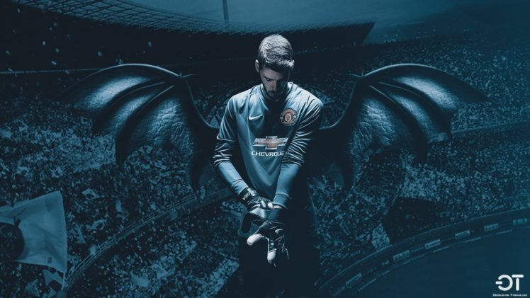 David De Gea HD Wallpapers / Desktop And Mobile Images