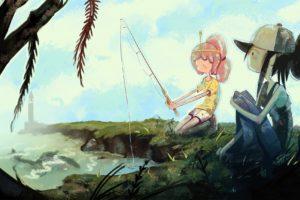 Adventure Time, Marceline, Princess Bubblegum