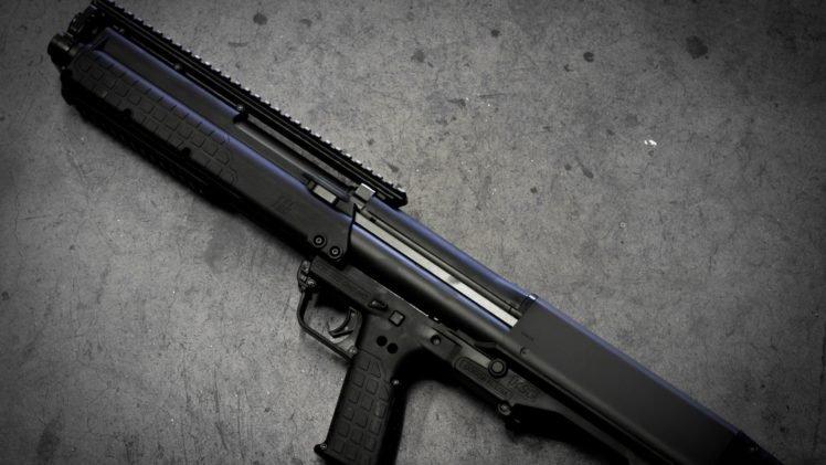 ksg 12, Shotgun HD Wallpaper Desktop Background