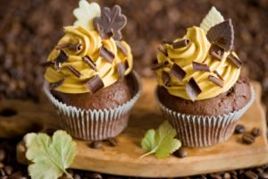 cupcakes, Desserts, Food