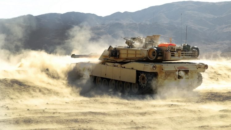 Abrams Tank Background – Wonderful Image Gallery