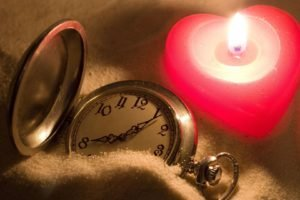 sand, Clocks, Candles