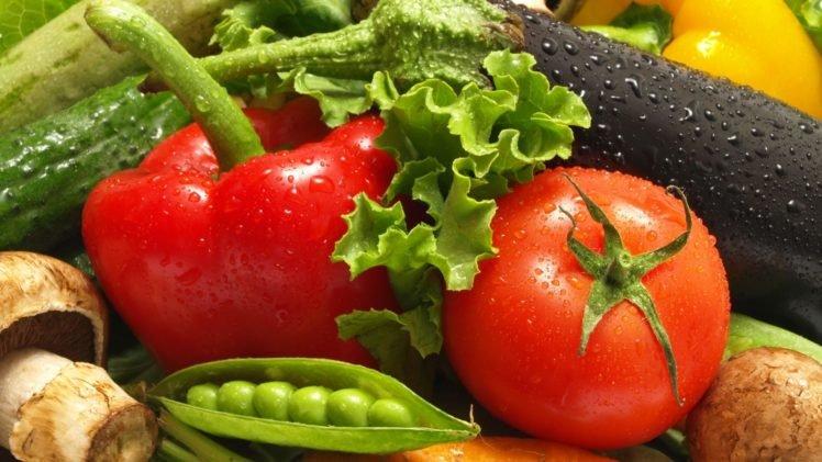 vegetables HD Wallpaper Desktop Background