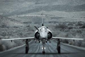 Mirage 2000, Aircraft