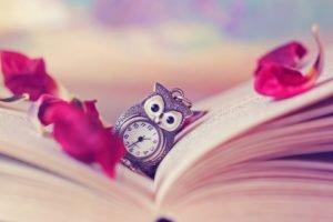 macro, Books