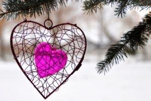 hearts, Closeup