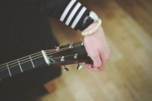 Cort Guitars, Guitar
