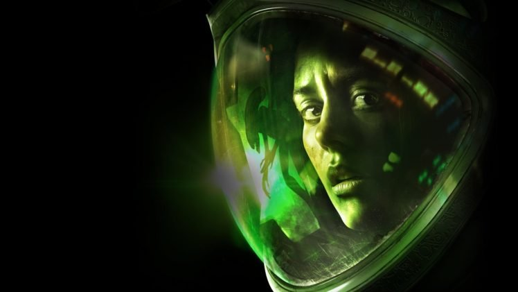 Alien Isolation Hd Wallpapers Desktop And Mobile Images