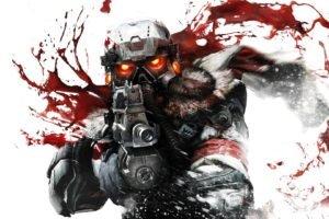 Killzone, Blood