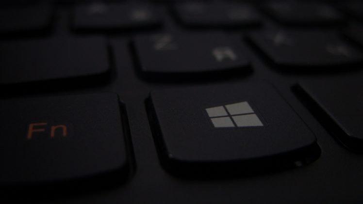 keyboards, Computer HD Wallpaper Desktop Background