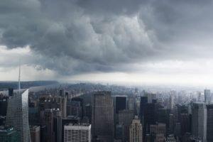 city, New York City