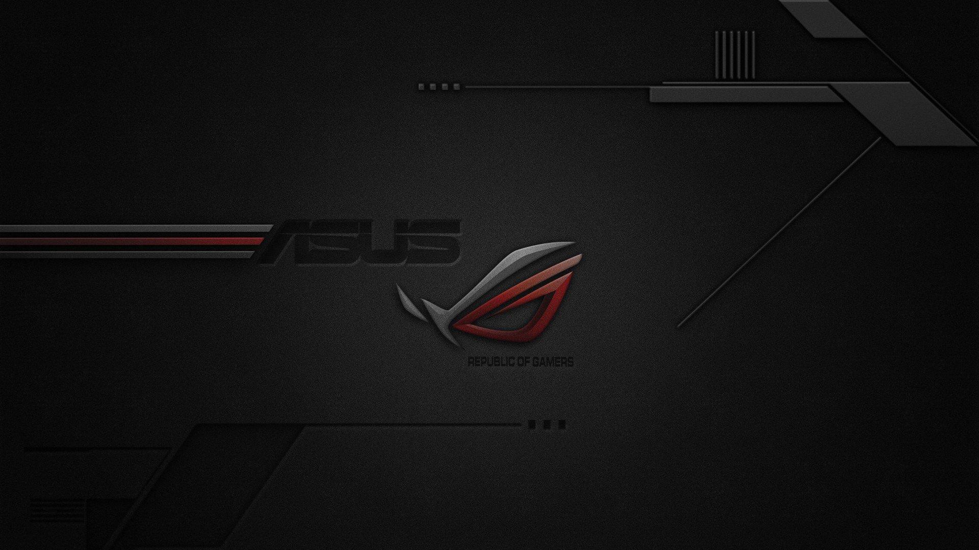 Republic of gamers asus asus rog hd wallpapers desktop - Asus gamers republic wallpaper ...
