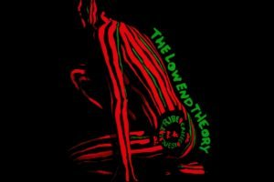 hip hop, A Tribe Called Quest, The Low End Theory