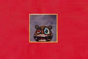 hip hop, Kanye West