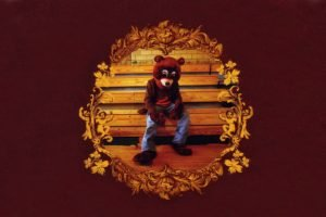 hip hop, Kanye West, The College Dropout