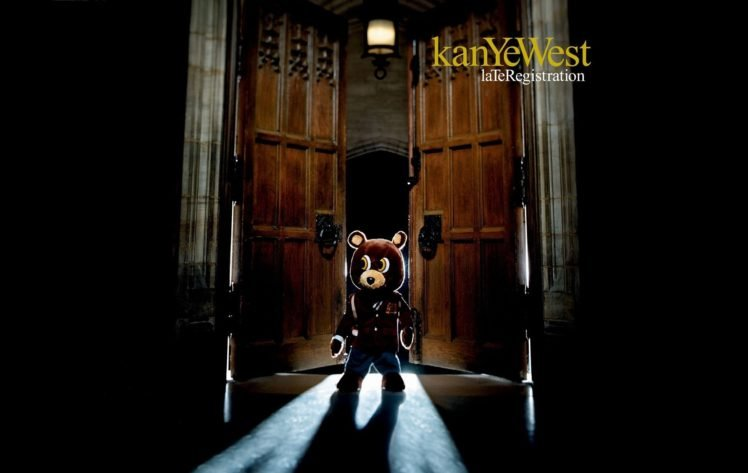 Hip Hop, Kanye West, Late Registration HD Wallpapers