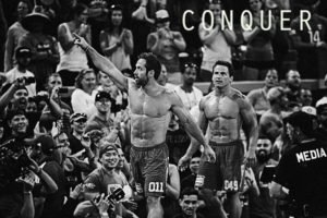 CrossFit, Rich Froning Jr.