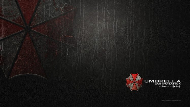 Resident evil umbrella corporation hd wallpapers desktop and resident evil umbrella corporation hd wallpaper desktop background voltagebd Images