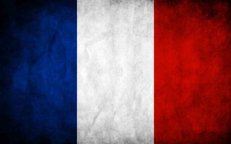 France Flag French HD Wallpaper Desktop Background