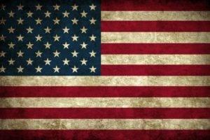flag, USA, American flag