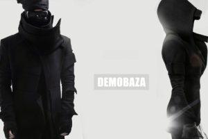 demo, Demobaza, Fashion, Belgium, Black clothing, Clothing, Futuristic, Hoods