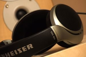 headphones, Sennheiser