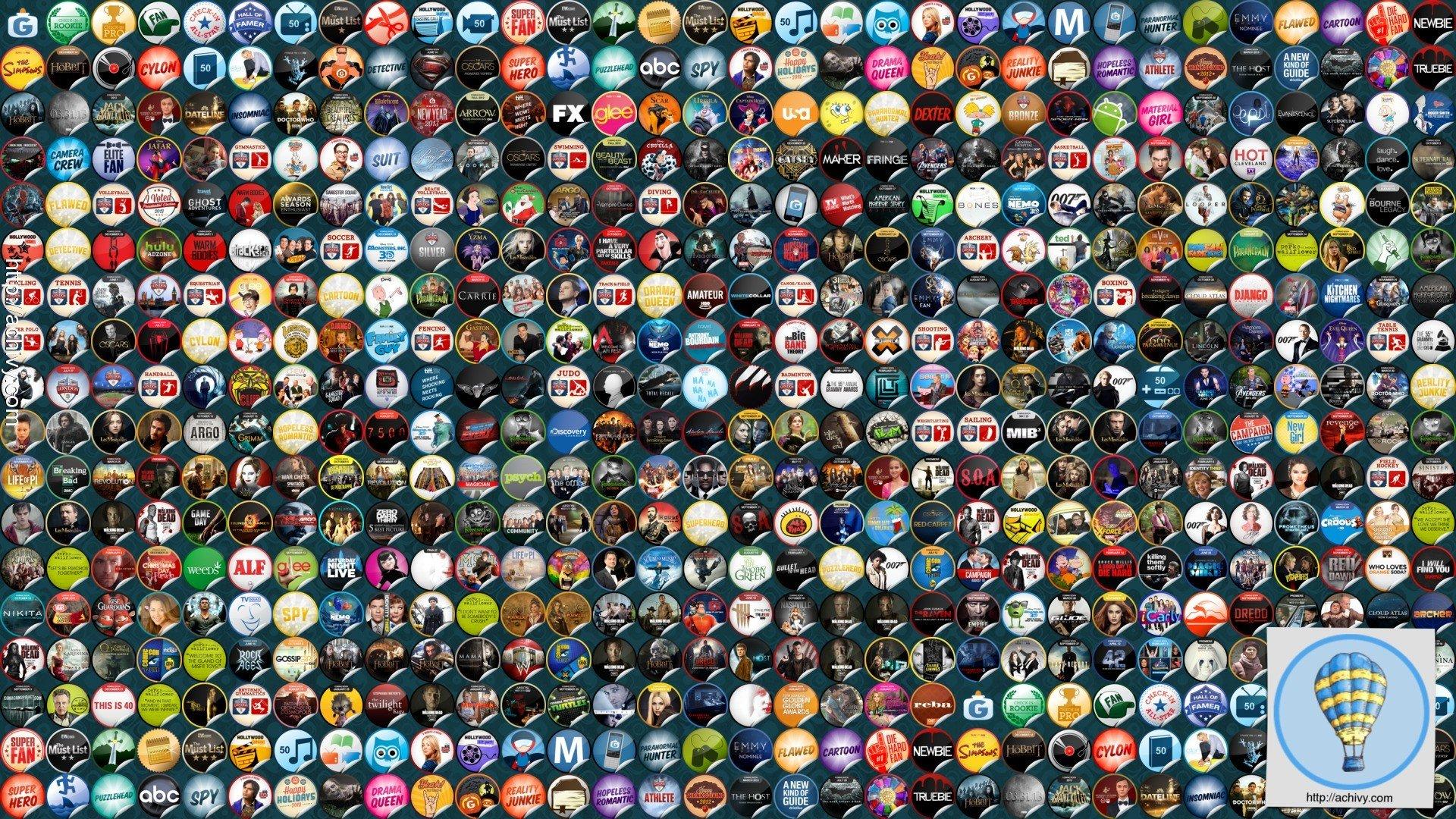 Sticker Bomb, Sticks, Bomb Wallpaper