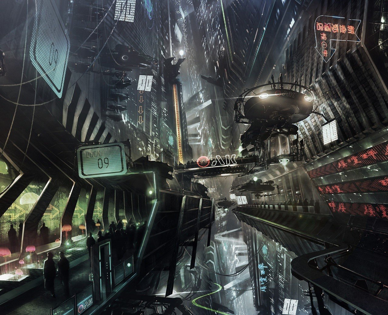 cyberpunk hd wallpapers    desktop and mobile images  u0026 photos