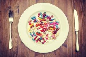 pills, Drugs