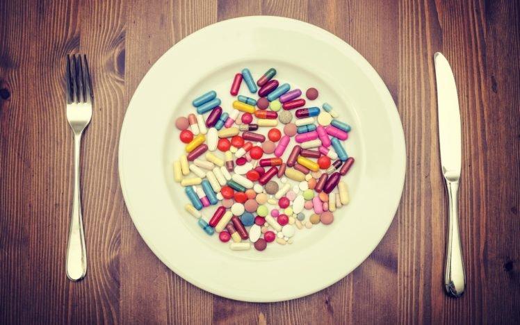 pills, Drugs HD Wallpaper Desktop Background