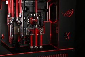 ASUS, PC gaming