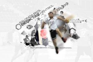 handball, Besiktas J.K.