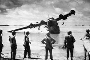 war, World War II