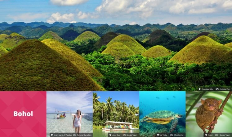 Philippines HD Wallpaper Desktop Background