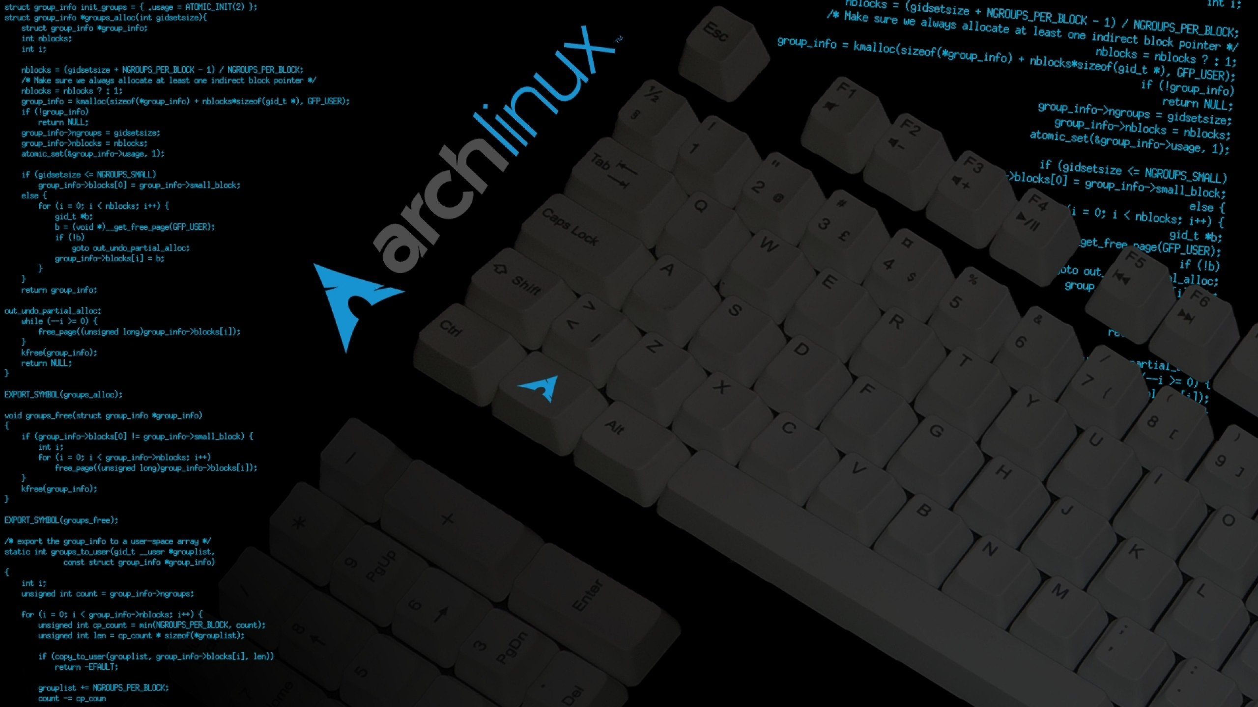 Arch Linux Hd Wallpapers Desktop And Mobile Images Amp Photos