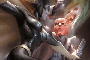 Batgirl, Superheroines