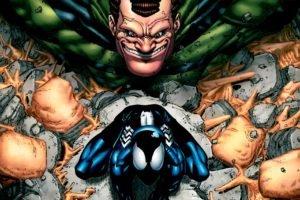 Spider Man, Sandman