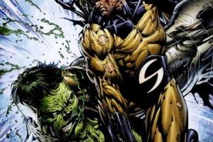 Hulk, Sentry