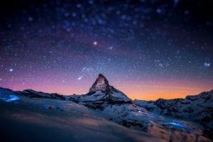 stars, Night