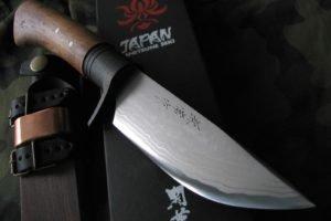 knife, Kanji