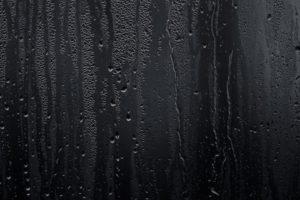 rain, Window sill, Water drops, Bokeh, Window, Water on glass