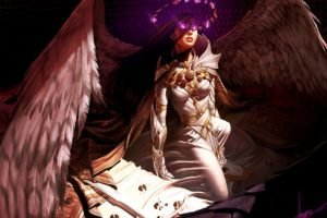 angel, Wings, Magic: The Gathering