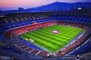 Barcelona, FC Barcelona, Stadium, Camp Nou