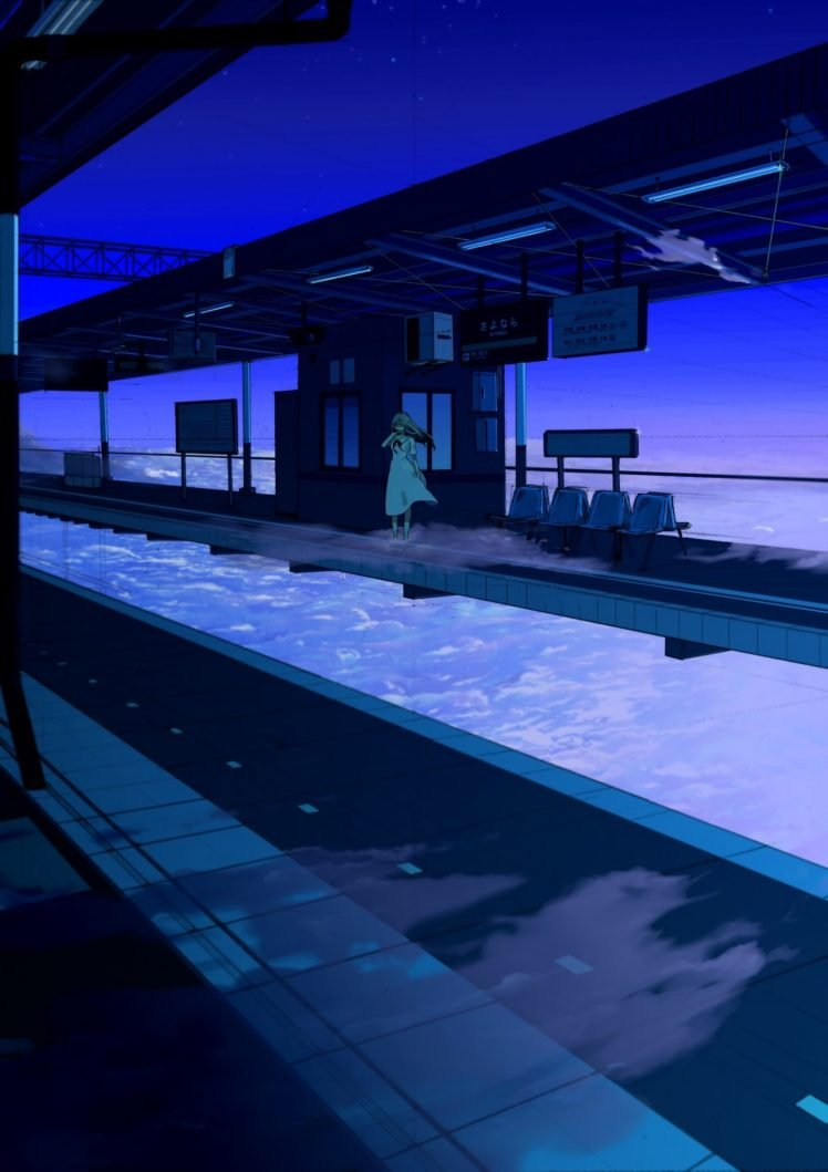 manga HD Wallpaper Desktop Background