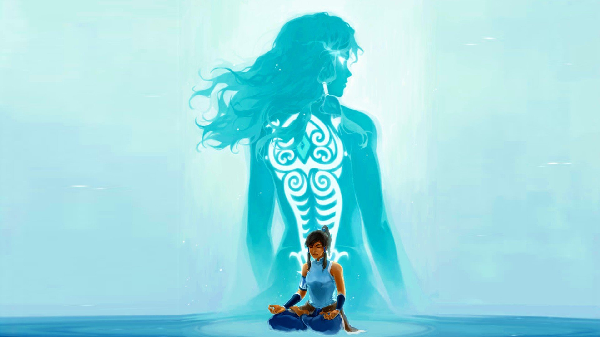 The Legend Of Korra Hd Wallpapers Desktop And Mobile Images Photos