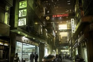 Deus Ex: Human Revolution, Concept art